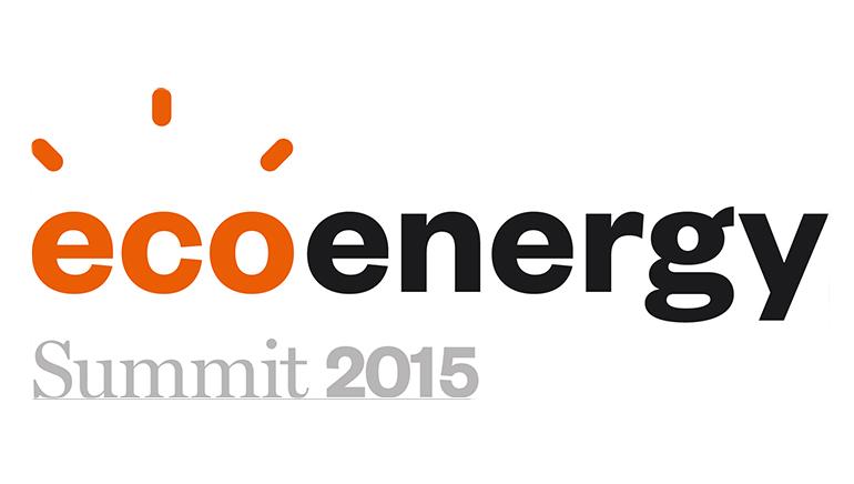logo Eco Energy Summit - szczytu energetycznego